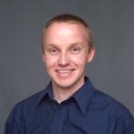 Matthew Kent, molecular biologist